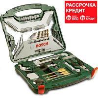 Набор Bosch X-Line Titanium, 103 шт, фото 1