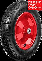 ЗУБР КП-3 колесо пневматическое для тачки 39962, 360 мм (39955-3)