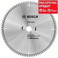 Пильный диск Bosch Eco for Aluminium 305х30, Z96
