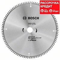 Пильный диск Bosch Optiline Wood ECO 305х30, Z100