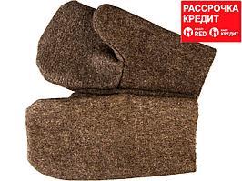 Рукавицы хозяйственные суконные, XL (11424)