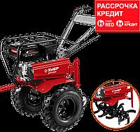 ЗУБР МТУ-350 мотоблок бензиновый усиленный 212 см3 (МТУ-350)
