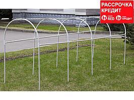 Каркас парника GRINDA пластиковый, 300х134х96см (422313-300)