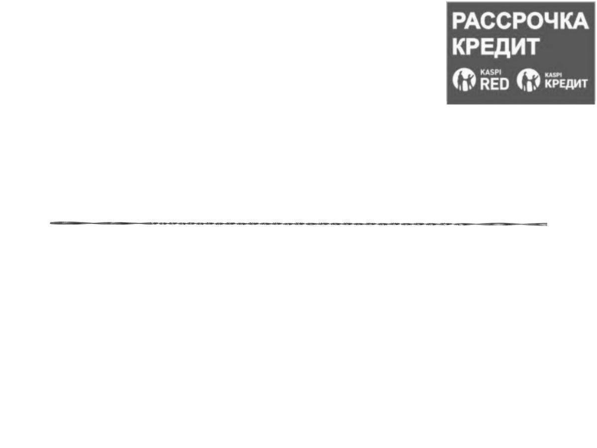 """Полотна спиральные для лобзика, №3, 130мм, 6шт, KRAFTOOL """"Pro Cut"""" 15344-03 (15344-03)"""