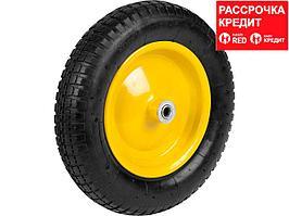 GRINDA WP-16 колесо пневматическое для тачек 422396, 422399, 360 мм (422405)