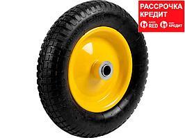 GRINDA WP-25 колесо пневматическое для тачек 422394, 422397, 422400, 360 мм (422407)