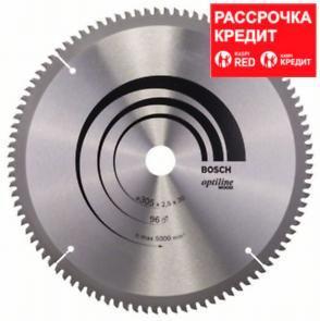 Пильный диск Bosch Optiline Wood 305 x 30, Z96