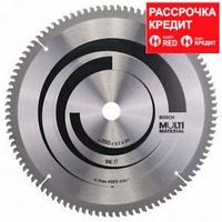 Пильный диск Bosch Multi Material 350х30, Z96, фото 1