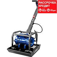 Виброплита электрическая, 5 кН, ЗУБР Профессионал (ЗВПЭ-5 Г)