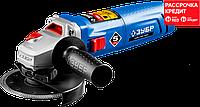 ЗУБР УШМ 125 мм, 1000 Вт, серия Профессионал. (УШМ-П125-1000)