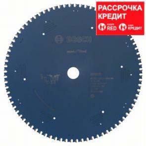 Пильный диск Bosch Expert for Steel 305х25.4, Z80