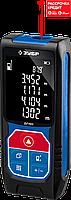 """Дальномер лазерный """"ДЛ-50"""", точность 2 мм, дальность 50м, класс защиты IP54, ЗУБР Профессионал 34925 (34925)"""