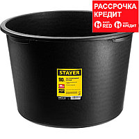 STAYER 90 л таз строительный круглый (06098-90_z01)