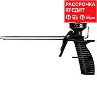 DEXX MIX пистолет для монтажной пены, пластиковый корпус (06869_z01)