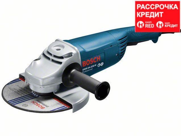 Болгарка Bosch GWS 24-230 H