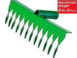РОСТОК 12 витых зубцов, 312x72 мм, грабли (39600-12_z01)