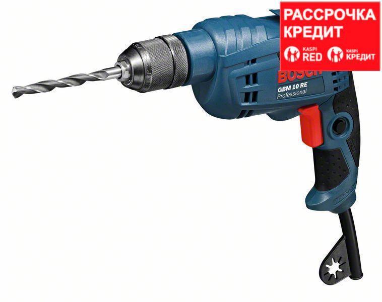 Дрель Bosch GBM 10 RE