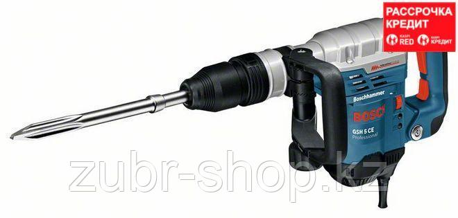 Отбойный молоток  Bosch GSH 5 СE