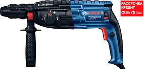 Перфоратор Bosch GBH 240 F