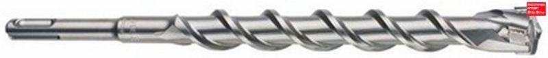 Бур Bosch SDS-plus Speed X, 18x200x250 мм