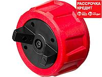 Сопло для краскопультов электрических, ЗУБР КПЭ-C2, тип С2, 2.6 мм для краски вязкостью 100 DIN/сек (КПЭ-С2)
