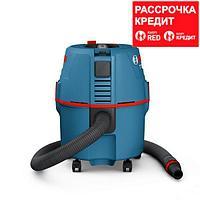 Пылесос Bosch GAS 20 L SFC, фото 1