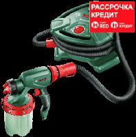 Краскораспылитель Bosch PFS 5000 E, фото 1