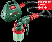 Краскораспылитель Bosch PFS 3000-2, фото 1