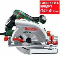 Дисковая пила Bosch PKS 55, фото 1