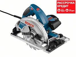 Дисковая пила Bosch GKS 65 GCE