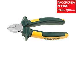 KRAFTOOL KraftMax бокорезы, 160 мм (22011-5-16)