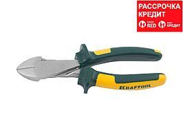 KRAFTOOL KraftMax бокорезы, 180 мм (22011-5-18)