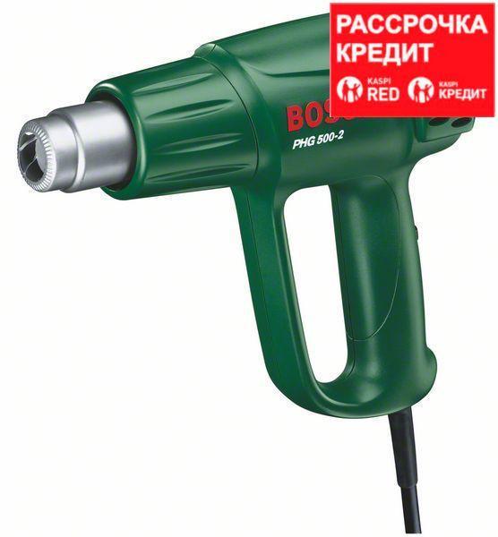 Термофен Bosch PHG 500-2