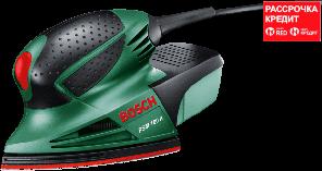Вибрационная шлифмашина Bosch PSM 100 A