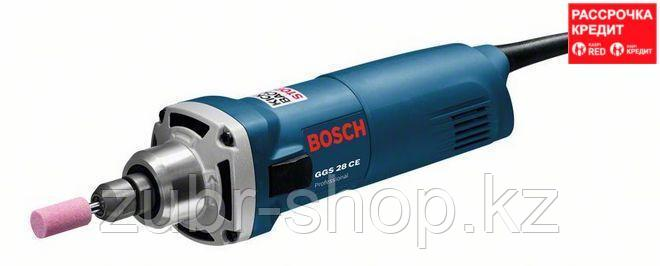 Прямая шлифмашина Bosch GGS 28 CE