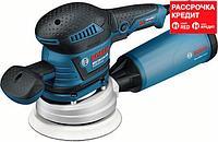Эксцентриковая шлифмашина Bosch GEX 125-150 AVE, фото 1