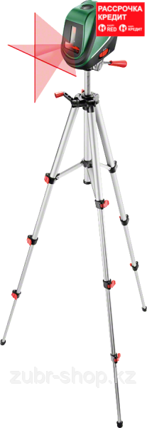 Лазерный нивелир Bosch UniversalLevel 2 Set