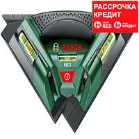 Лазер для выравнивания плитки Bosch PLT 2, фото 1