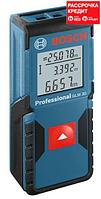 Лазерный дальномер Bosch GLM 30, фото 1