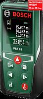 Лазерный дальномер Bosch PLR 25, фото 1