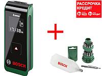 Лазерный дальномер Bosch Zamo, фото 1