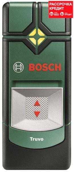 Детектор Bosch TRUVO