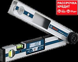 Угломер Bosch GAM 220 MF