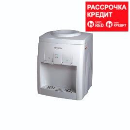 Almacom Кулер для воды WD-DME-23CE, настольный, электронное охлаждение и нагрев