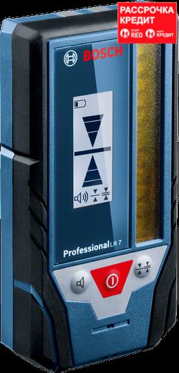 Лазерный приемник Bosch LR 7