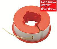 Шпулька с нажимной автоматикой Pro-Tap