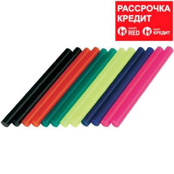 Цветные клеевые стержни Dremel GG 05