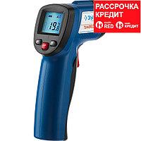 Пирометр инфракрасный, -50°С +550°С, ТермПро-550, ЗУБР Профессионал (45723-550)