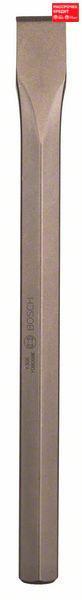 Зубило Bosch с шестигранным хвостовиком 28 мм, 35x400 мм