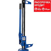 ЗУБР Хай-джек 3т, 125-660мм домкрат реечный механический, Профессионал (43045-3-070_z01)
